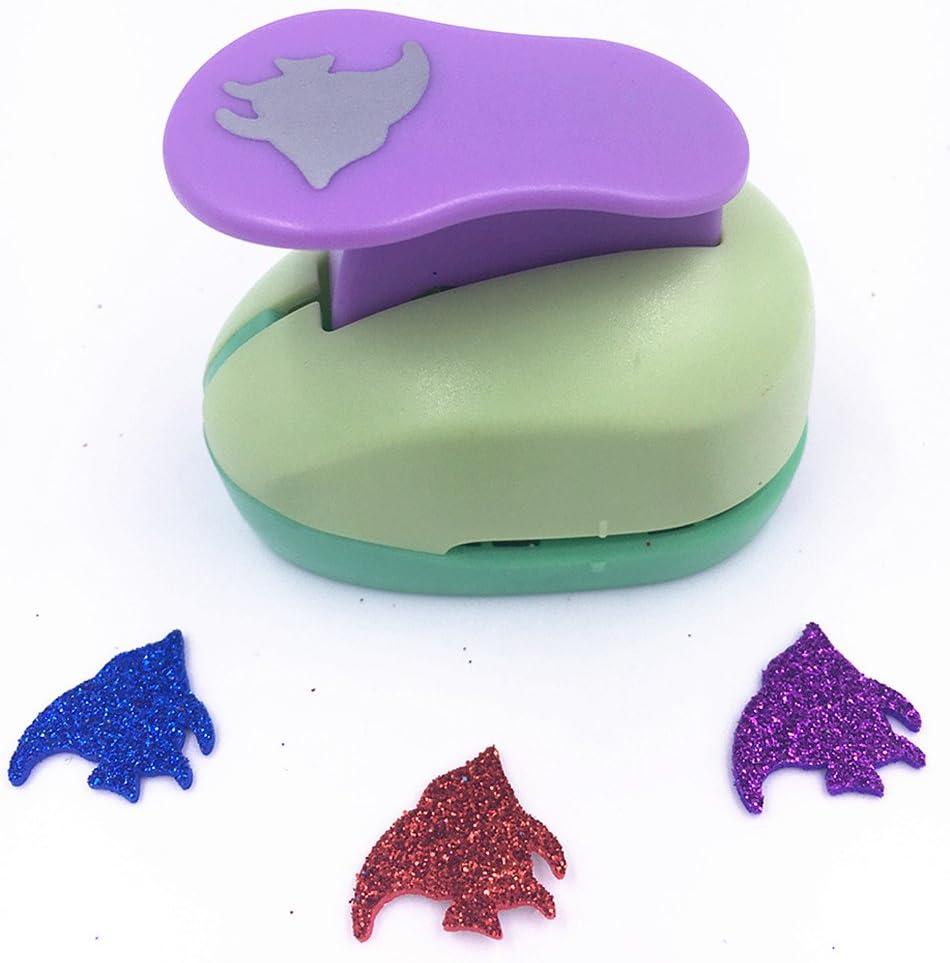Butterfly TECH-P Creative Life Multi-Pattern Hand Press Album ...