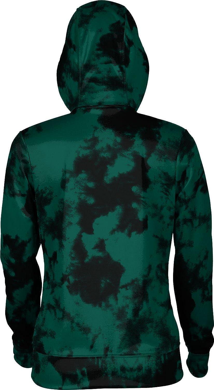 ProSphere Northeastern State University Girls Zipper Hoodie School Spirit Sweatshirt Grunge