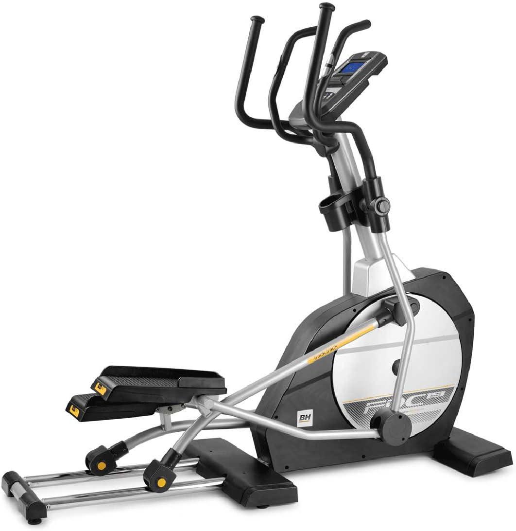 BH Fitness - Bicicleta elíptica i.fcd19: Amazon.es: Deportes y ...