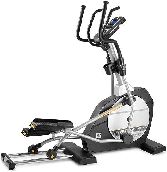 BH Fitness - Bicicleta elíptica i.fcd19: Amazon.es: Deportes y aire libre