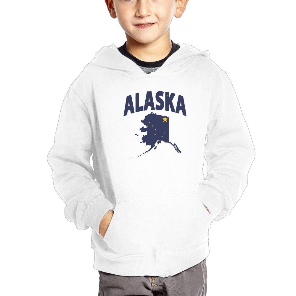 Shiro Alaska Pullover Outdoor Hoodie Sweater Toddler/Kids Sweatshirts