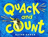 Quack and Count, Keith Baker, 0152928588