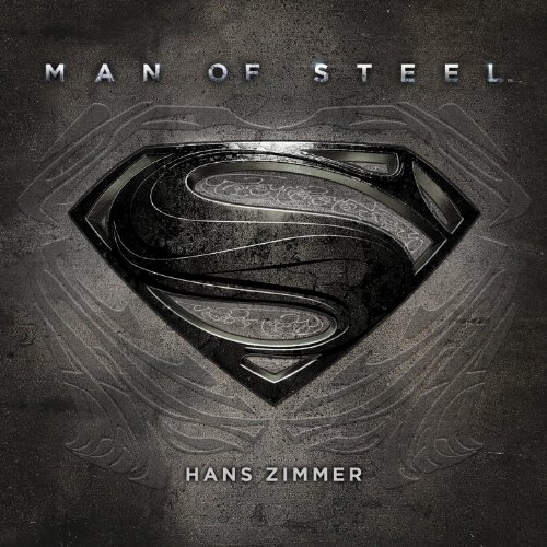 Man of Steel: Original Motion ...