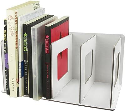 DIN A4 10 Stehsammler wei/ß Farbe Stehordner