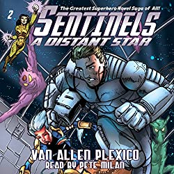 Sentinels: A Distant Star