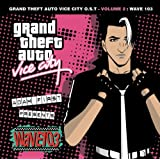 Grand Theft Auto: Vice City 2 - Wave 103