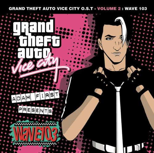 Price comparison product image Grand Theft Auto: Vice City,  Vol. 2 - Wave 103