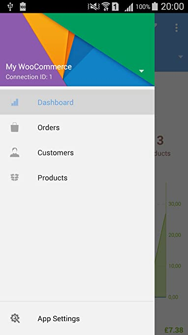 Amazon com: WooCommerce Mobile Assistant: Appstore for Android