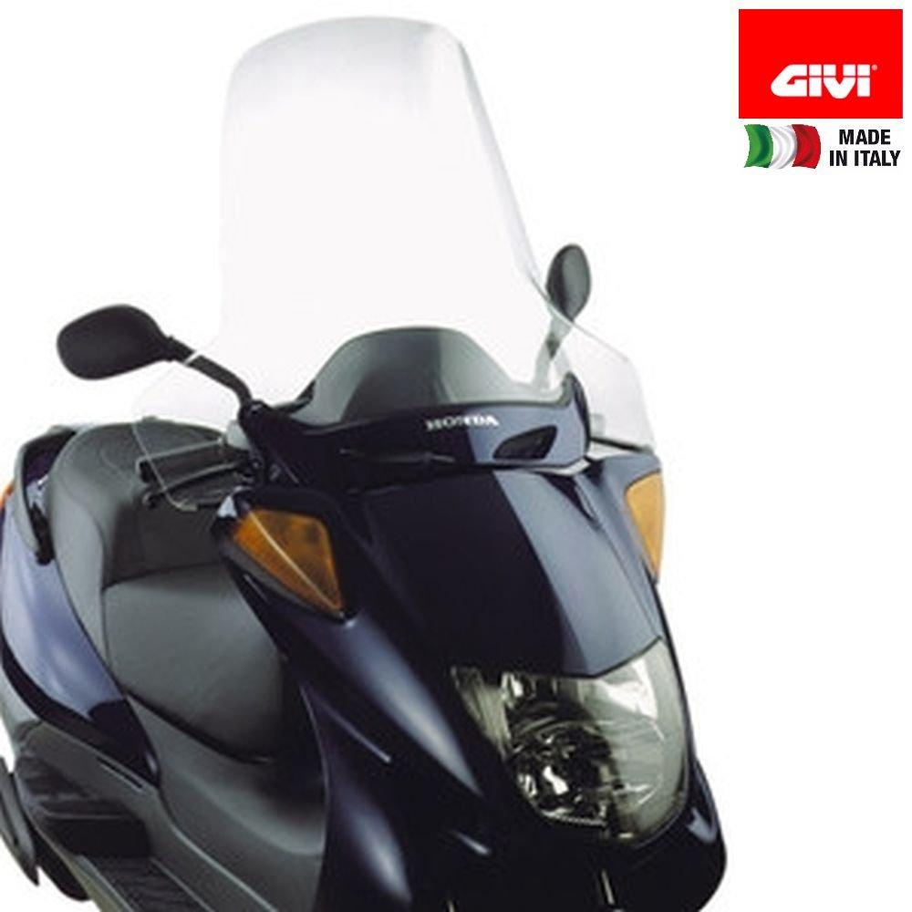 Smoke GIVI D199ST Motorcycle Screen