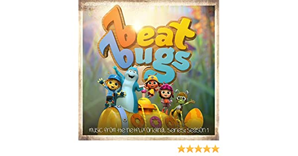 The Beat Bugs: Complete Season 1 (Music From The Netflix Original Series) by The Beat Bugs on Amazon Music - Amazon.com