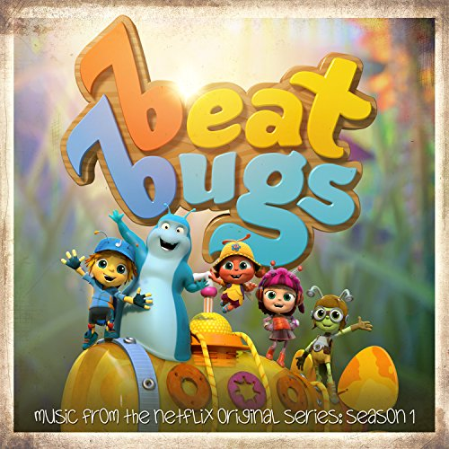 The Beat Bugs: Complete Season...