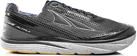 Altra Womens King MT Off Road Trail Running Shoes Trainers Sneaker Grey