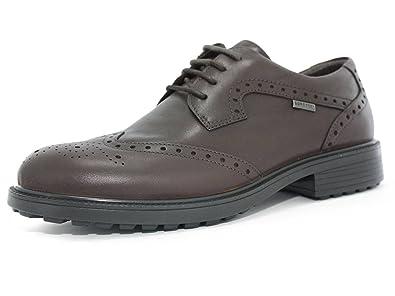 Chaussures Igi&co marron YKAUzKhwu