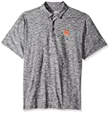 NCAA Men's Elevated Heather Polo
