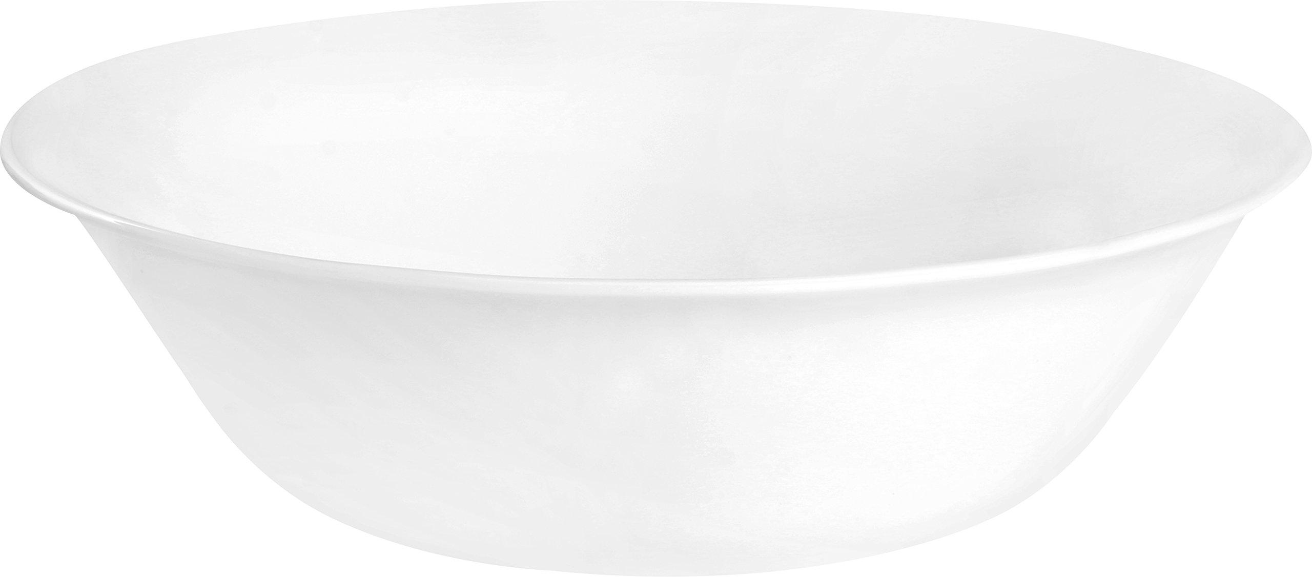 Utopia Kitchen 6 Pieces Bowl Set - Dishwasher Safe Opal Glassware - Microwave/Oven Friendly by Utopia Kitchen (Image #4)