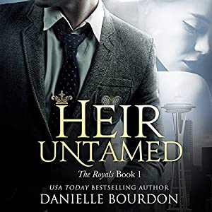 Heir Untamed Audiobook