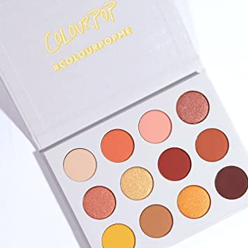 Image result for colourpop palette