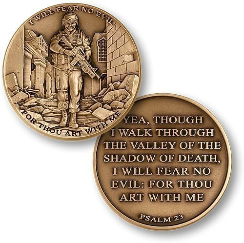 I-Will-Fear-No-Evil-Psalm-23-Coin