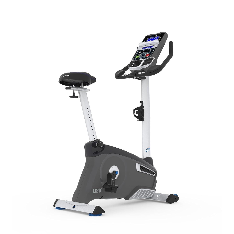 Nautilus U616 – Upright Exercise Bike