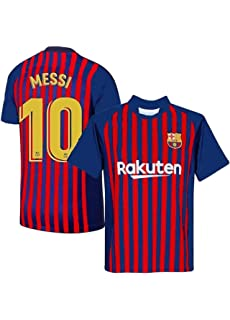 a9bdfed1894 Buy aaDDa Barcelona Messi Printed Set with Shorts 2018-2019 Online ...