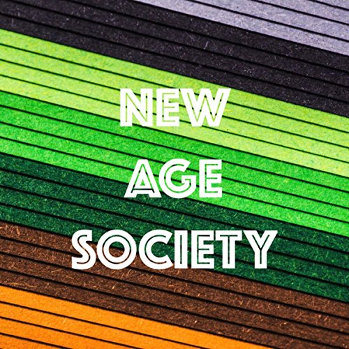 The New Age Society - Relax Music Playlist