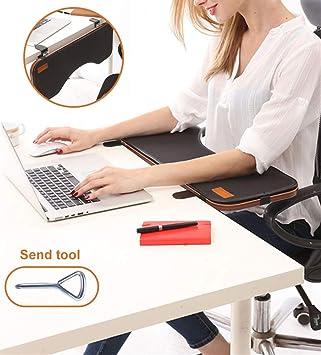 SK Studio Estensore ergonomico per scrivania sotto