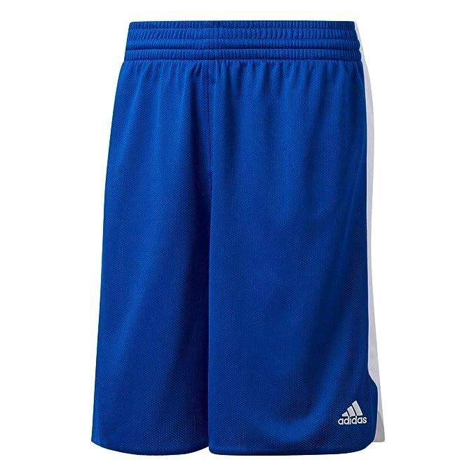 adidas W Rev Crzy Ex J Camiseta de Baloncesto, Mujer