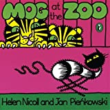 Mog at the Zoo, Helen Nicoll, 0140504311