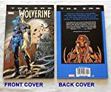 Wolverine:The End TPB Paperback Book - Marvel Comics 2012 - NEW, Uncirculated Graded 9.8 BY THE SELLER - THIS IS FOR ONE BOOK ONLY
