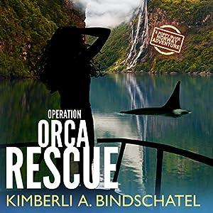 Operation Orca Rescue Audiobook