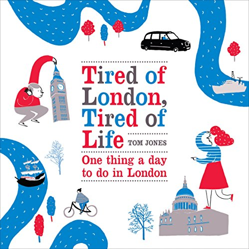 tired of london tired of life - 1