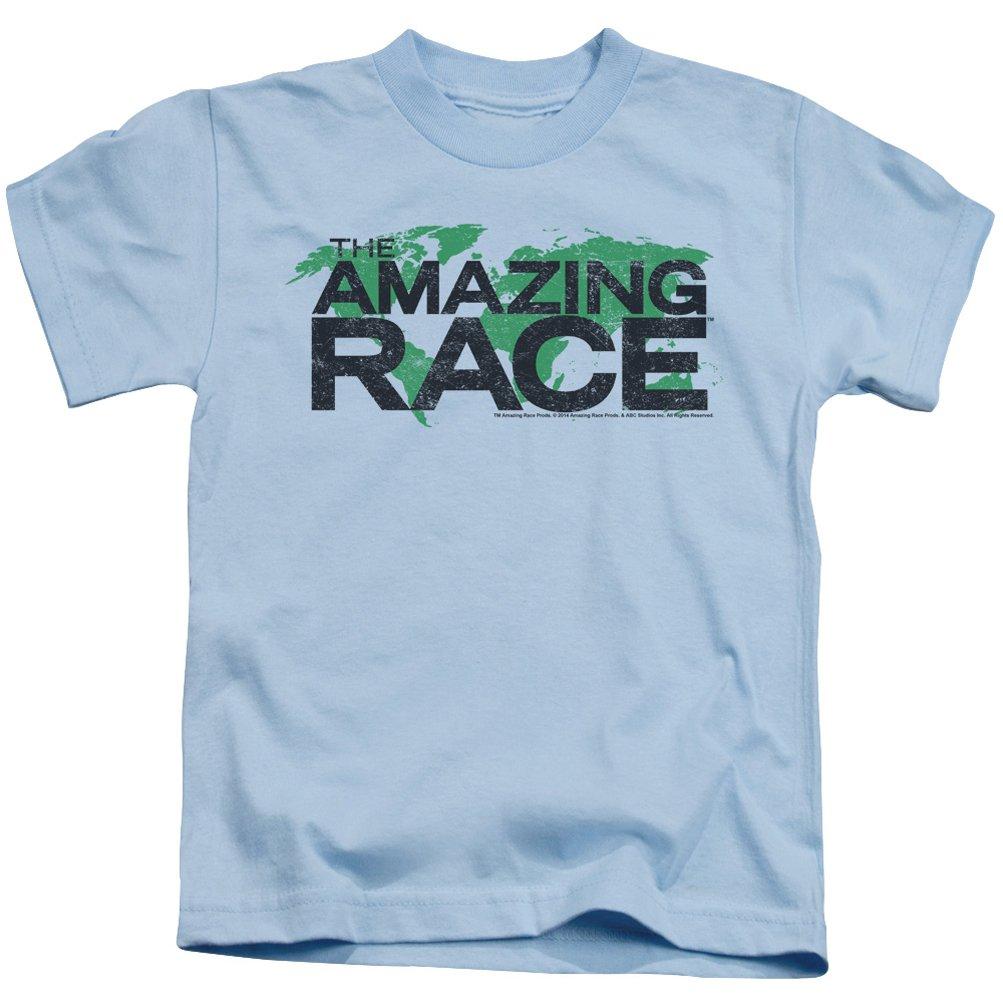 Amazon Ae Designs Kids The Amazing Race T Shirt World Shirt