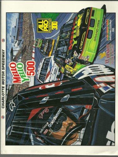 charlotte-motor-speedway-1993-mello-yello-500-week-collectors-edition-magazine