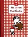 Les Recettes du Petit Nicolas par Beaupré