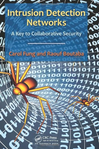 Intrusion Detection Networks: A Key to Collaborative Security by Auerbach Publications