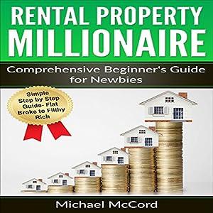Rental Property Millionaire Audiobook