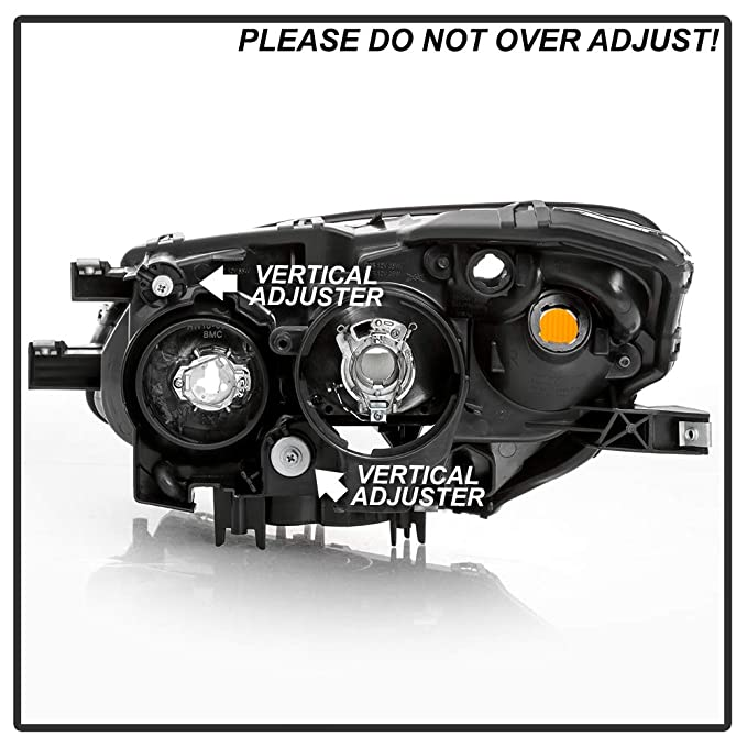 Hid Headlights Parts