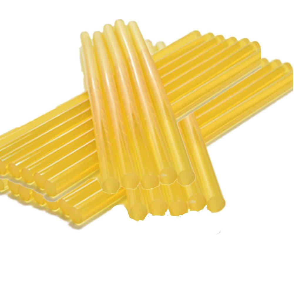Meiyiu Car Strong Viscosity Glue Sticks for Autobody Paintless Dent Repair Tabs 20Pcs by Meiyiu (Image #1)