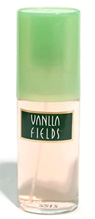 VANILLA FIELDS by Coty COLOGNE SPRAY 1 OZ UNBOXED