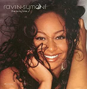 Raven Symone This Is My Time