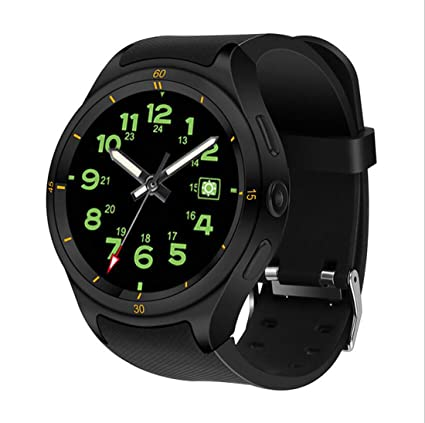 Reloj Inteligente F10 Android 5.1 ROM16GB + RAM1G Smartwatch ...