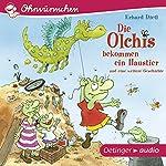 Die Olchis bekommen ein Haustier und eine weitere Geschichte | Erhard Dietl