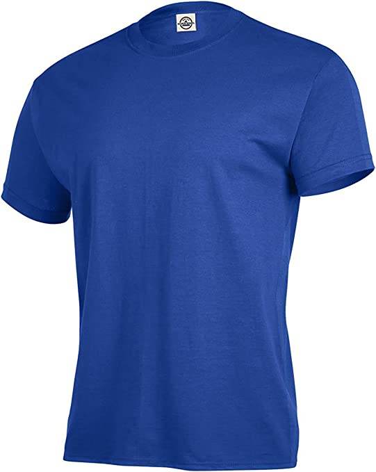 Black /& White Short Sleeve T-Shirt FREE SHIP Boy/'s Delta Pro Weight Red