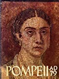 Pompeii AD 79, J. B. Ward-Perkins, 0394504917