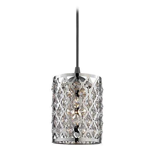 Amazon.com: vidrio lámpara colgante pequeña luz: Home ...