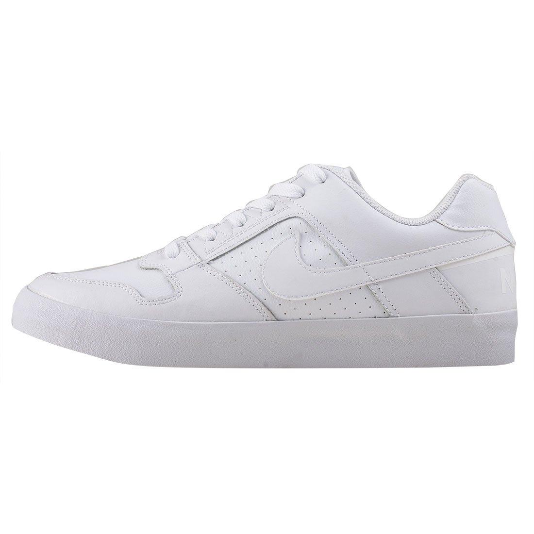 Nike SB Delta Force Vulc - - - Scarpe da Skateboard Uomo B012J1AF7U 42.5 EU Bianco (bianca bianca-bianca 112)   Online Store    Una Buona Reputazione Nel Mondo    Una Grande Varietà Di Prodotti    Online Shop    Beautiful    Meno Costosi Di  c58b8b