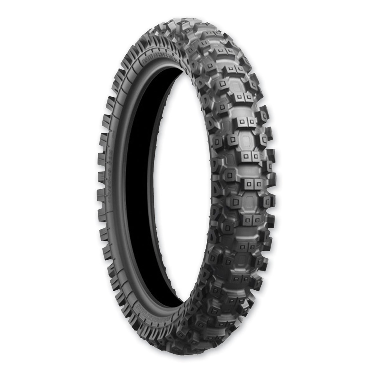 Bridgestone Battlecross X30 Rear Tire (100/90-19)