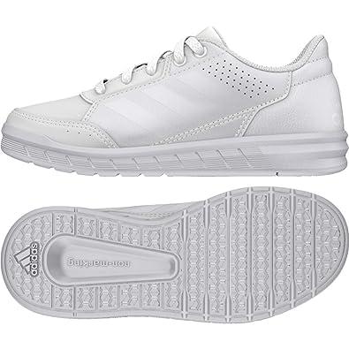 sale retailer d0d09 4cc81 Adidas Altasport Cf, Unisex Children Low-Top Sneakers Amazon.co.uk Shoes   Bags