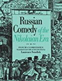 Russian Comedy of the Nikolaian Era, , 9057020491