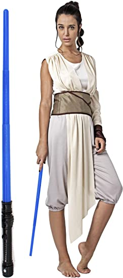 Gojoy Shop- Disfraz Completo y Espada Láser de Rey Palpatine de ...